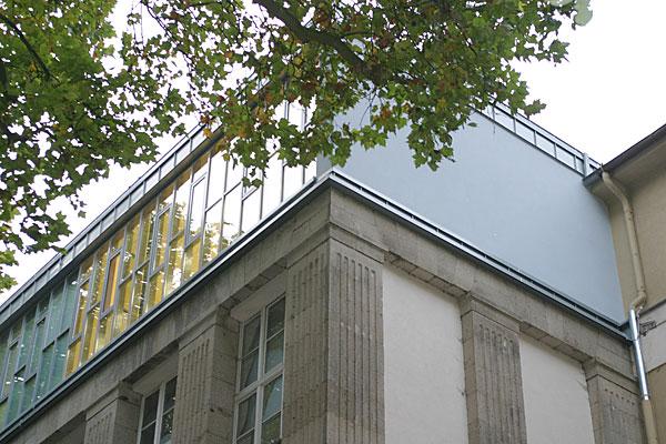 Hölter Schule Mülheim/Ruhr
