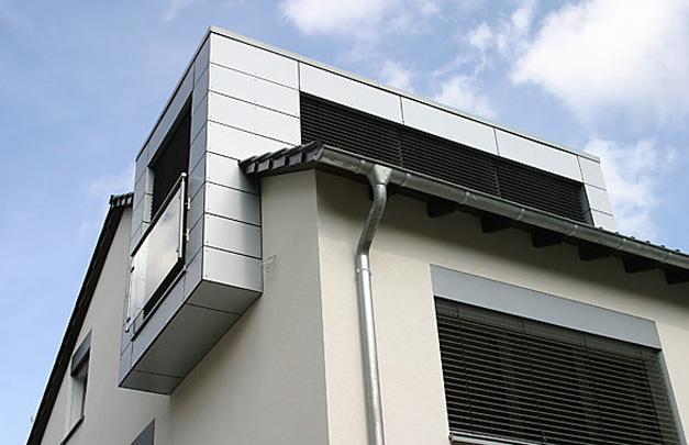 Umbau und energetische Sanierung einer Doppelhaushälfte in Mülheim an der Ruhr